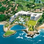 Hotel Barcelo Karmina Palace Deluxe All Inclusive
