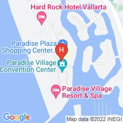 Mapa MARLYN