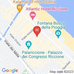 Mapa STELLA