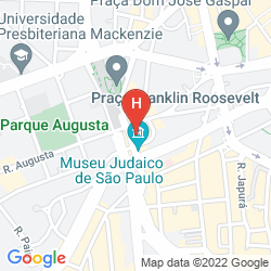 Mapa 155 HOTEL