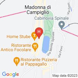Mapa CRISTALLO