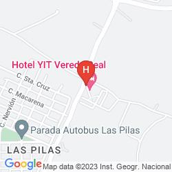 Mapa YIT VEREDA REAL