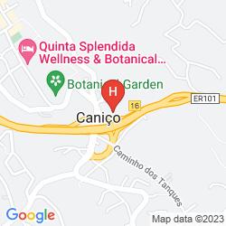 Mapa DOM PEDRO GARAJAU
