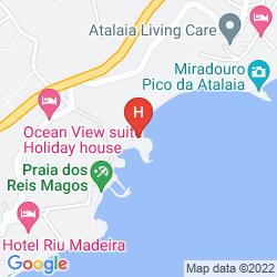 Mapa ROCAMAR