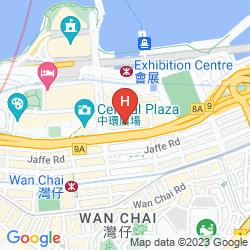 Mapa APARTMENT KAPOK