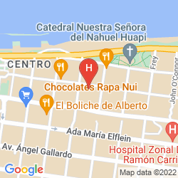 Mapa CRISTAL