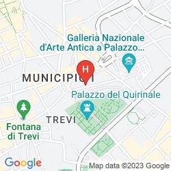 Mapa DE PETRIS