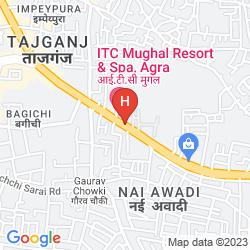Mapa KANT