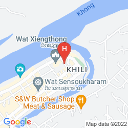 Mapa LJB SMOOTH XIENGTHONG