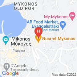 Mapa SEMELI