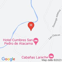Mapa KATARPE