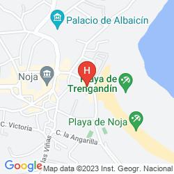 Mapa ARILLO
