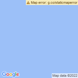 Mapa B.WESTERN PARADISE INN & SPA