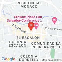 Mapa ARBOL DE SUENOS