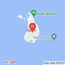 Mapa STRAND VIEW
