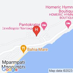 Mapa APTS YANNIS SERVOS BARBATI