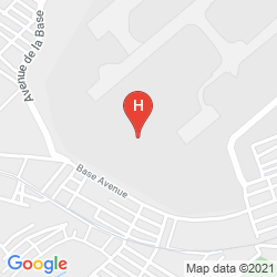 Mapa LEDGER PLAZA MAYA MAYA