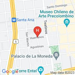 Mapa VR SUITE