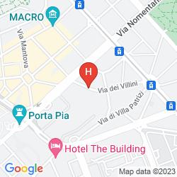 Mapa GALENO