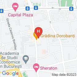 Mapa MARSHAL GARDEN HOTEL