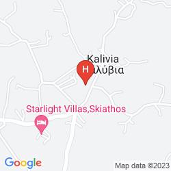 Mapa VIGLES