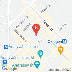 Mapa ZICHY