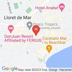Mapa HELIOS