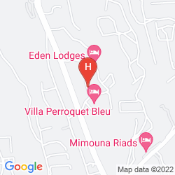 Mapa VILLA 55