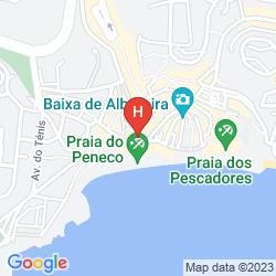 Mapa TOPAZIO