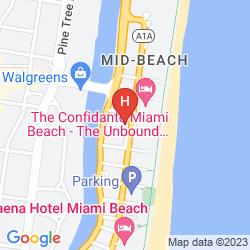Mapa CIRCA 39
