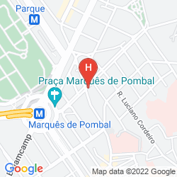 Mapa H10 DUQUE DE LOULÉ