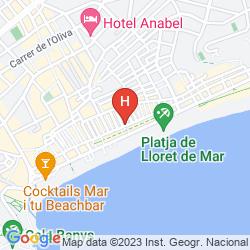Mapa MARSOL