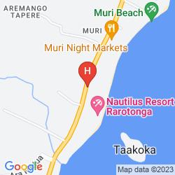 Mapa NAUTILUS RESORT