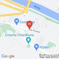 Mapa UNA VITTORIA
