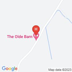 Mapa RAMADA RESORT GRANTHAM