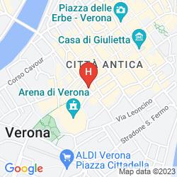 Mapa SAN NICOLÒ 3