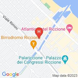 Mapa GRAZIELLA