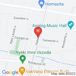 Mapa VENTURA