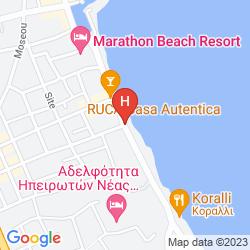 Mapa NIREUS