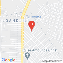 Mapa RESIDENCE SAINT-JACQUES CENTRE VILLE