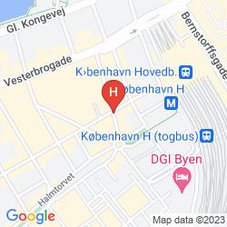 Mapa ABSALON