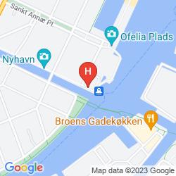 Mapa 71 NYHAVN