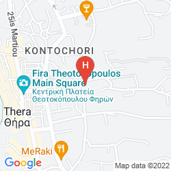 Mapa DAEDALUS