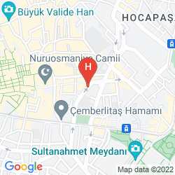 Mapa FER
