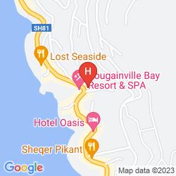Mapa RIXHI
