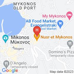 Mapa ELENA
