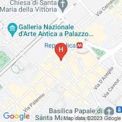Mapa ALIUS