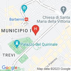 Mapa H 2000