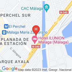 Mapa ZEUS