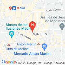 Mapa CHIC & BASIC COLORS